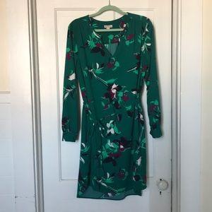 XXL Merona Shift Dress